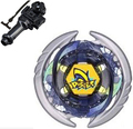 Лучший Подарок На День Рождения Новый 2015 Металл Борьбы Beyblade 4D BB-57 Тепловые Рыбы T125ES китайский год Игрушки Beyblade Пусковых Установках l-драго пэо