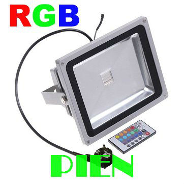 50 watt focos led exterior rgb 50w flood light led outdoor for Focos led exterior 50w