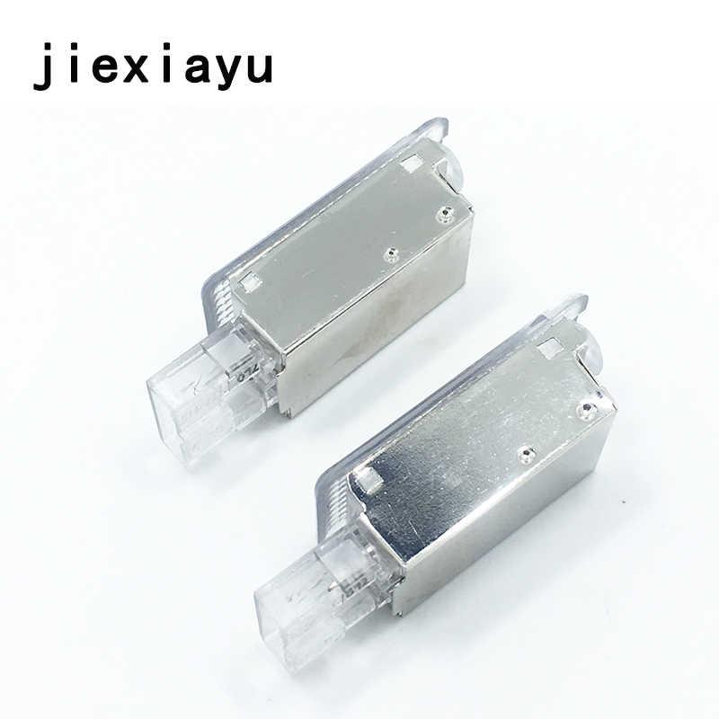 2 шт. высокого качества OEM оригинальный свет для ног для VW Golf 6 Jetta MK5 MK6 Tiguan Passat B6 7L0 947 415 5ND 947 415 7L0947415 5ND947415