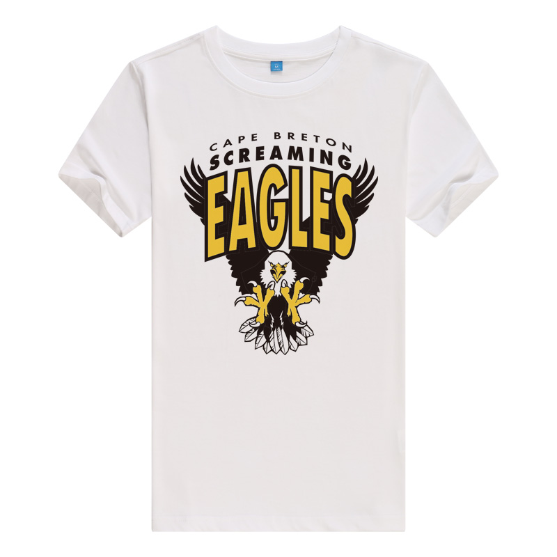 159d59dab17 Mens t shirts fashion the screaming eagles Printed Hipster Tees Knitted  O-Neck short sleeves Cotton Casual tshirt A211