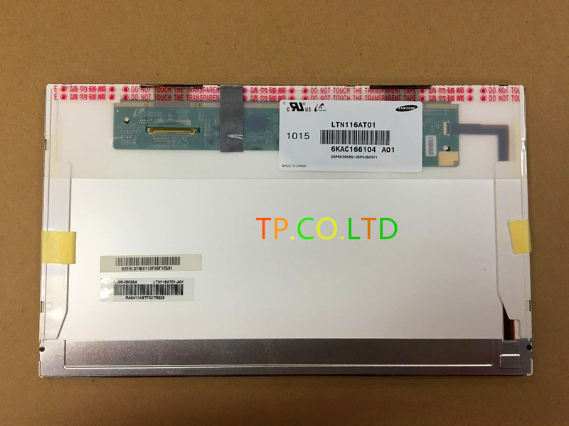 все цены на New Original Laptop LCD LED 11.6
