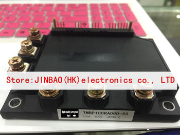 100%New and original 7MBP100RA060-55 Power supply module