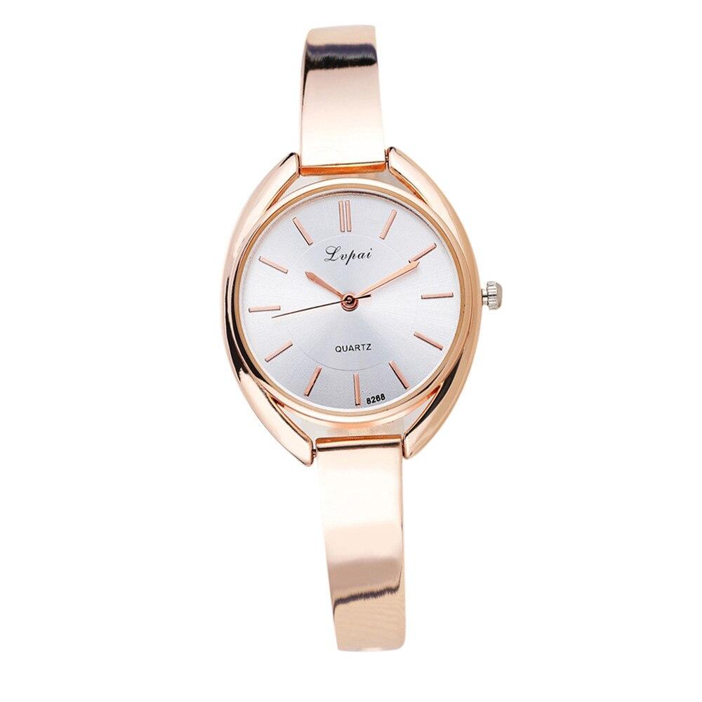 LVPAI Watches Women Quartz Wristwatch Clock Ladies Dress Gift Watches Casual Quartz Watch Waches Women relogio feminino Наручные часы
