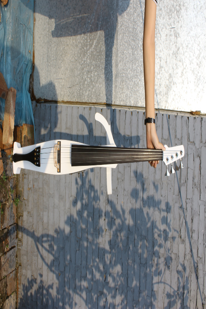 New 4/4 Electric Cello Powerful Sound ebony parts end pin tailpiece peg #1468 cello peg shaver cello peg reamer cello end pin reamer quality cello luthier tools