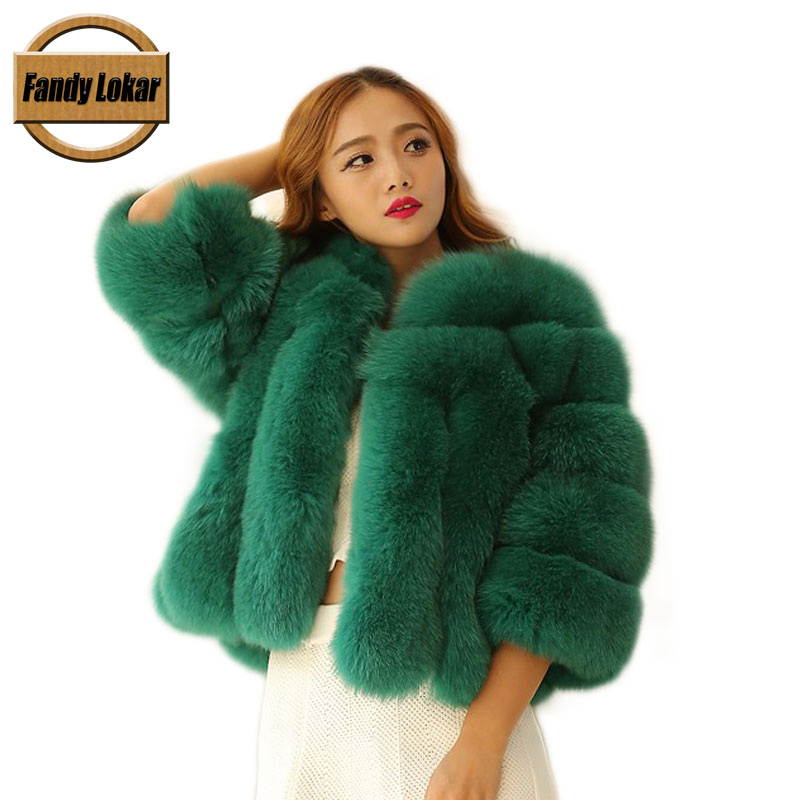 Real Fur Coats Online