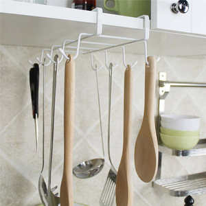 Image 5 - Removable Kitchen Storage Rack Towel Soap Dish Holder Convenient Kitchen Bathroom Sink Wooden Dish Storage shelf Holder Rack Rob