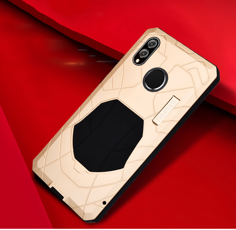 Silicone United For Shockproof 5
