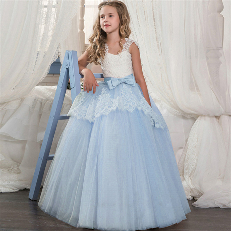Dress 3 Blue