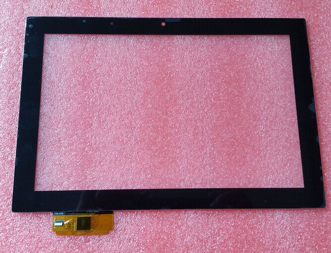 Original 10.1 PRESTIGIO MultiPad 10.1 PMT7177_3G Tablet Touch Screen Panel digitizer glass Sensor Replacement Free Shipping