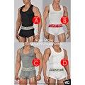 """MCTOYS F-058 1:6 Escala Figura Masculina roupa Acessório Underwear Define Vest + Shorts Terno Para 12 """"Figura de Ação Boneca brinquedos"""