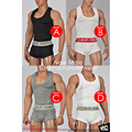 "MCTOYS F-058 1:6 Scale Male Figure clothes Accessory Underwear Sets Vest+Shorts Suit For 12"" Action Figure Doll Toys"