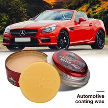 Car Wax Polishing Paint Scratch Repair Care Waterproof Agent Shape 3 M Hard Crystal Remover