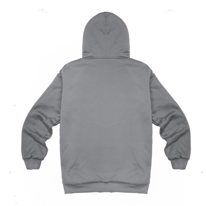 Puimentiua 2019 Winter Thick Men Sport Suits Tracksuit Sportswear Zipper Fleece Hooded Jackets+Elastic Waist Pants Casual Set