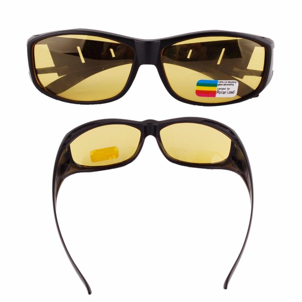 Gafas de sol polarizadas usar sobre gafas de sol de las mujeres de ... 31e125d868
