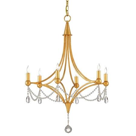 American  crystal chandelier North European living room dining room haning lighting