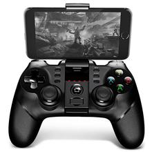 ipega 9076/9077 2.4G Wireless Receiver Joystick Gamepad Bluetooth Game Controller for Android IOS Game Console for PUBG r25