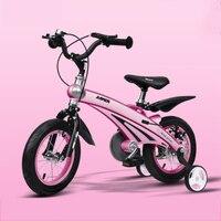 12 14 16 Kids Bike Children baby Bicycle for 2 11 Years old Boy Girls Ride kids Baby Bicycle baby walker