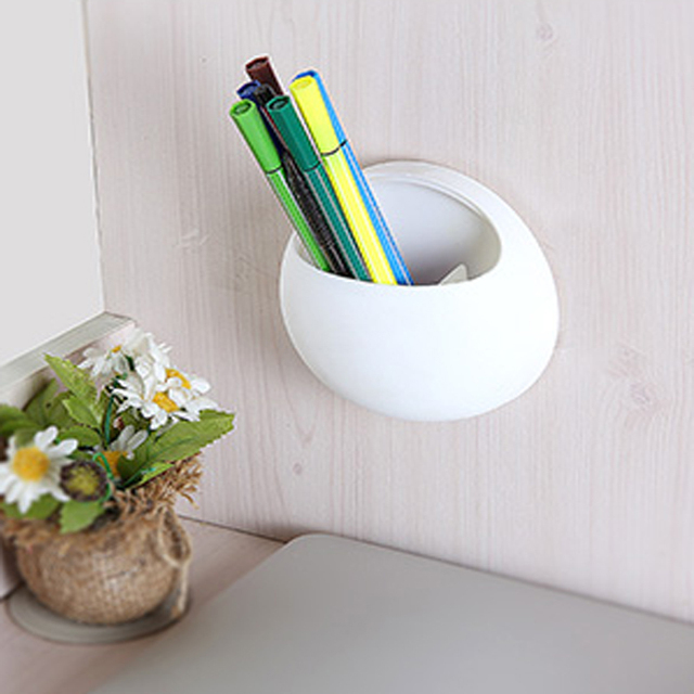 Toothbrush Holder Bathroom Organizer
