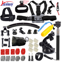 Used For Gopro Accessories Kit For Gopro 3 Accessories For Gopro Accessories Set For Gopro Kit