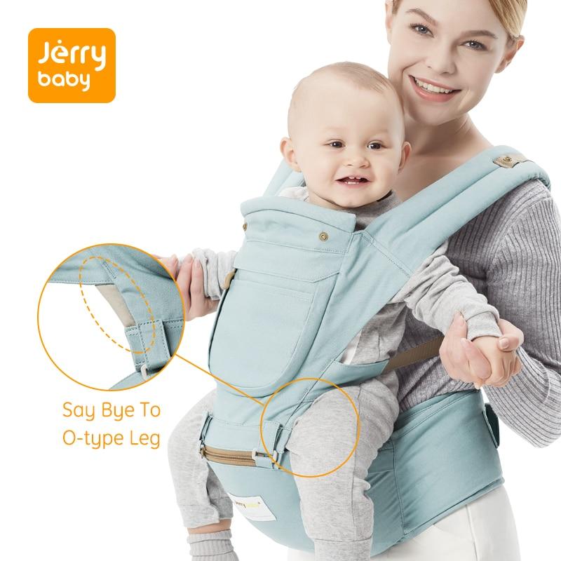 Ergonômico Mochila Portador de Bebê Assento Hip Portador de bebê para Recém-nascidos Sling Anel Transportadora Cintura Cangurus Bebê Cuidados Com o Bebê