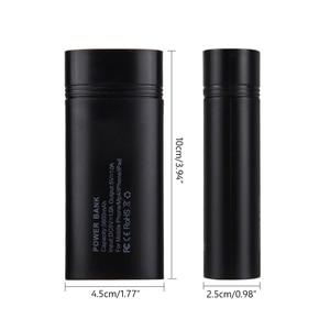 Портативный ABS 18650 блок зарядного устройства для аккумулятора, фонарик, внешний аккумулятор, 2/4 слотов