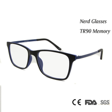 Sorbern New Fashion TR90 Student Eyeglasses Boy Girl Myopia Nerd Glasses Kid Square Spectacles Frame Optical Clear Lens Eyewear