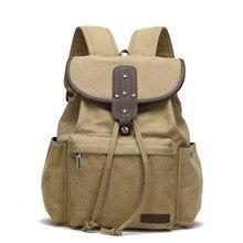 b03b3c29e0ed Крест быка модный рюкзак из парусины стильные рюкзаки для женщин 14