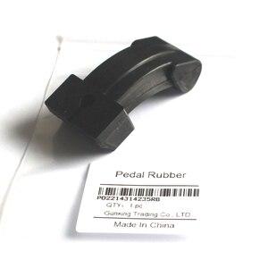 Image 3 - Blatt Sensor Antrieb Circuit Membran Pedal Gummi Ersatz Teil für Roland HD 1 Hallo Hut Pedal Gummi Teil Trommel Zubehör