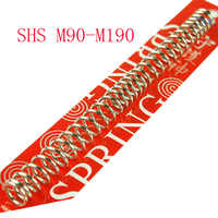High Quality SHS M90 M100 M110 M120 M130 M140 M150 M160 M170 M190 AEG Spring for airsoft Marui G&P G&G ICS M4 M16 gearbox