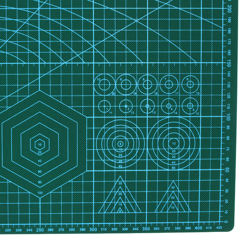 a pvc cutting mat double sided self healing cutting board fabric, Kitchen design