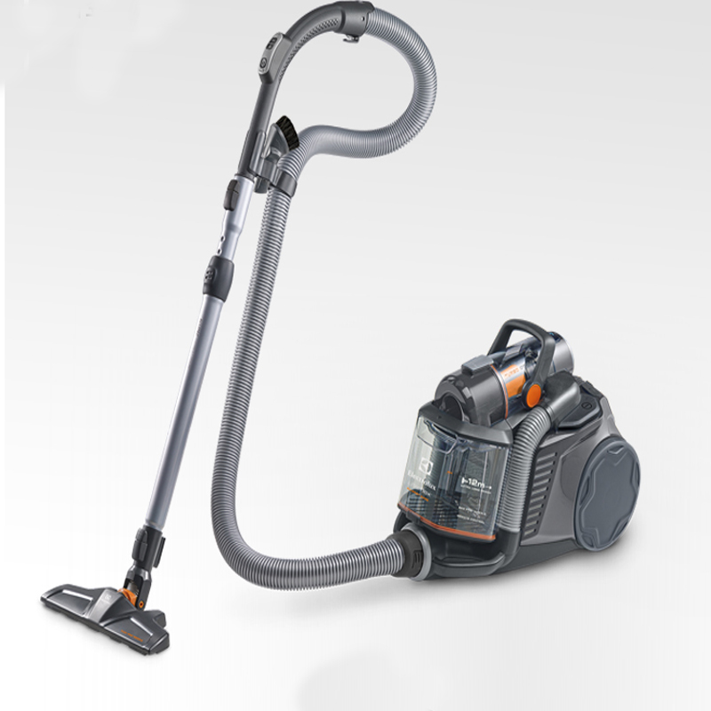 Mites-killing Vacuum Cleaner Household Vacuum Cleaner Powerful Suction Dust Collector Horizontal Type Dust Catcher ZUF4206DE killing floor ключ по низкой цене