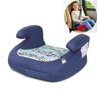 BIUCO Booster seat increase pad portable car seat for 3 12 years old kids Multi function child car safety seats