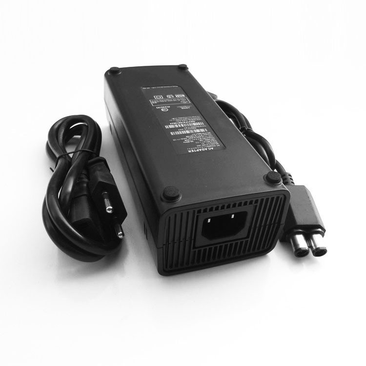 US $10.51 10% OFF|For Microsoft XBox 360 x 360 S Slim 135W Power Supply on