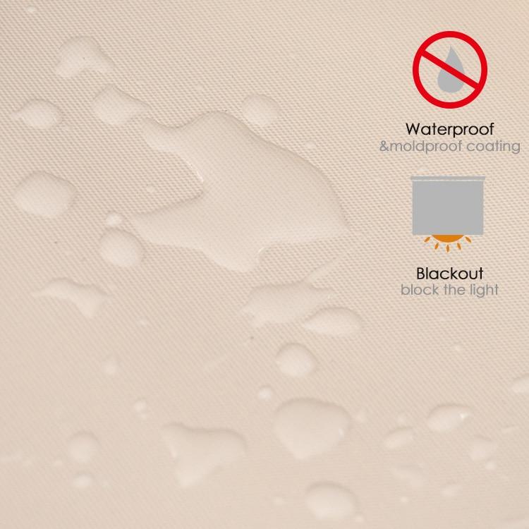 SCHRLING αδιάβροχο ρολό περιτυλίγματος - Διακόσμηση σπιτιού - Φωτογραφία 3