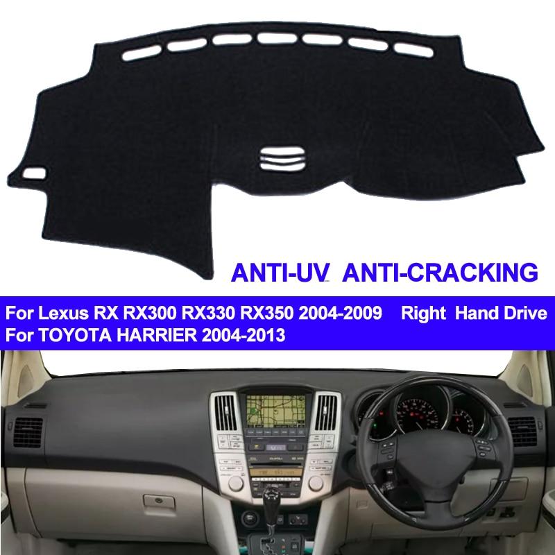 taijs-car-dashboard-cover-dash-mat-for-lexus-rx-rx300-rx330-rx350-2004-2009-harrier-2004-2013-non-slip-sun-shade-pad-carpet
