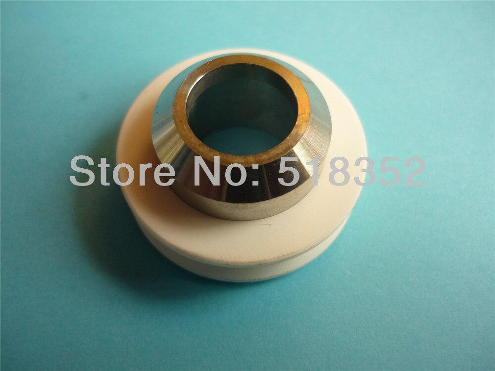 Сейбу S319 керамическая ролик D33mm X T17mm используется в главной оси для Ew-k2, K3 WEDM-LS резки проволоки деталей машин