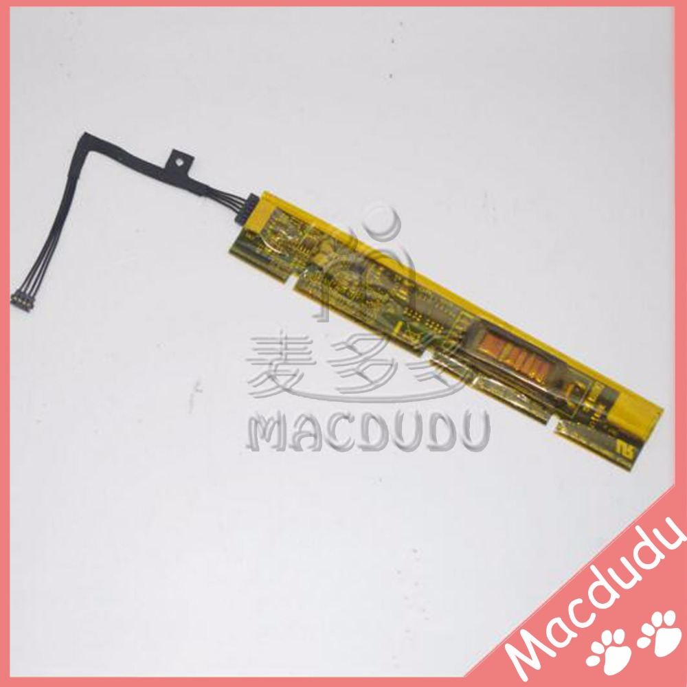 Brand New for MacBook A1181 Inverter Board med Inverter Cable (3-vegg) Flat kontakt * Verifisert Leverandør *