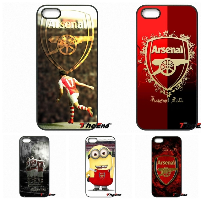 coque samsung j3 2016 arsenal