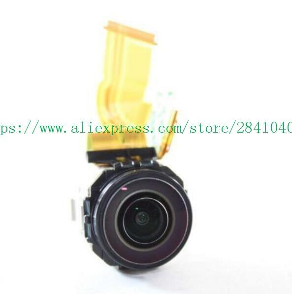 Pièces de Rechange Pour Sony HDR-AS300 HDR-AS300R FDR-X3000R FDR-X3000 4 K Zoom Lentille Ass'y Avec Capteur CCD Unité LSV-1860A 884893501