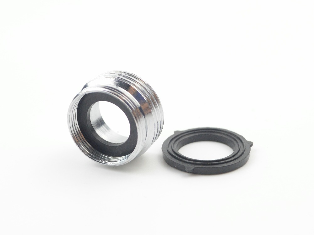 Kitchen Faucet Adapter Green Rug 2pcs Sink To Garden Hose American Standard
