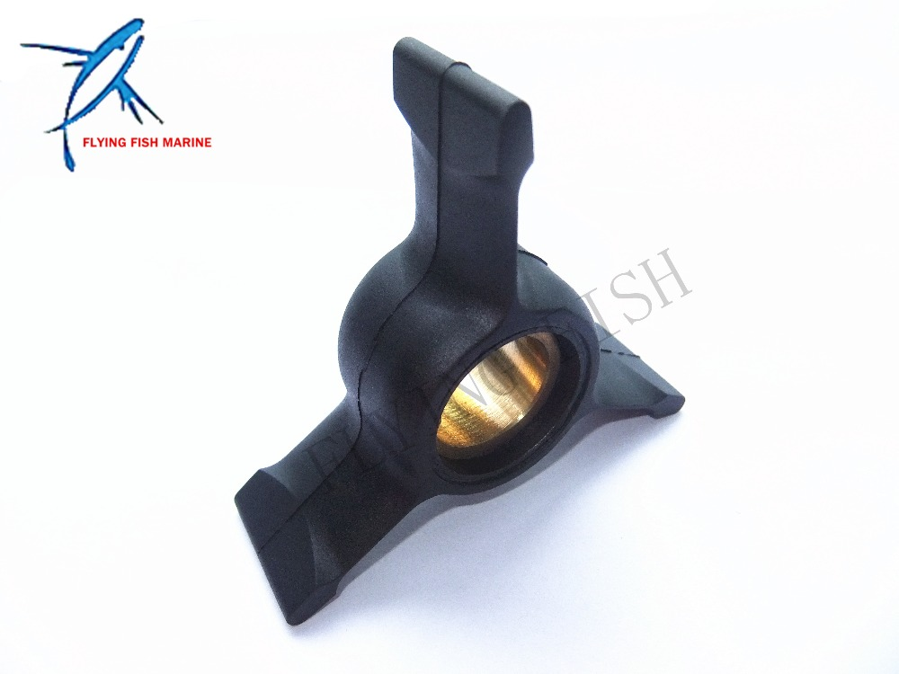 Water Impeller 437059 438592  for Johnson Evinrude OMC 40HP 45HP 48HP 50HP 55HP 60HP 65HP 70HP Outboard Motor / jet drive