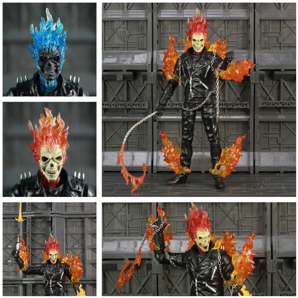 Marvel Ghost Rider 8