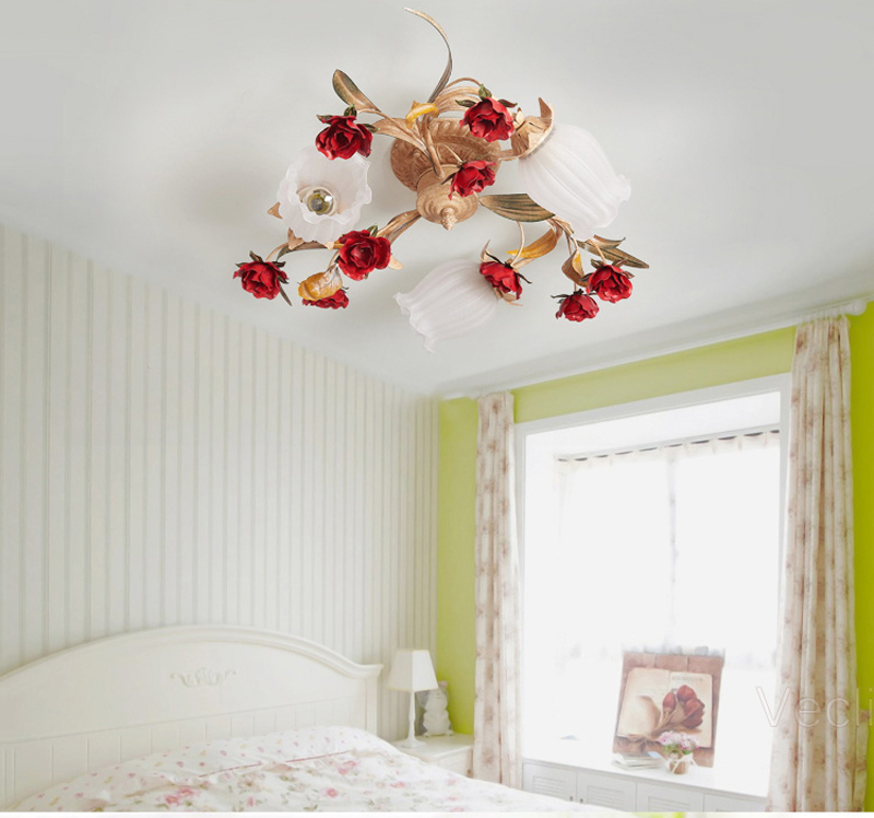 flower ceiling light (11)