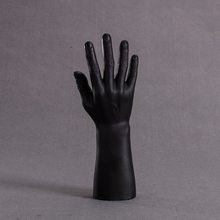 High Quality Unbreakable Realistic Plastic Male Mannequin Hand For Watch/Gloves Display, Manikin Hands