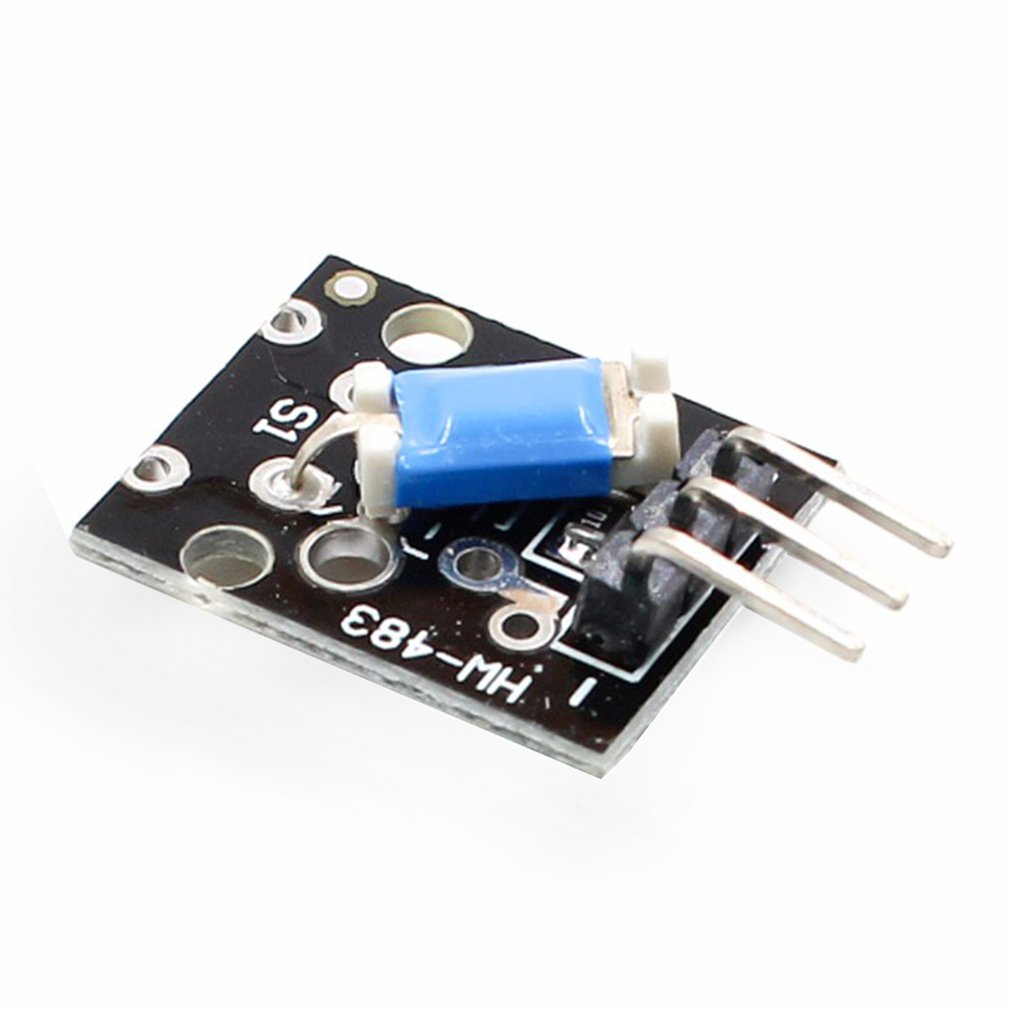 Tilt Switch Sensor Module A Accessories Sensor Module Accessories Switch Module Easy To Install Module|Building Automation| |  -