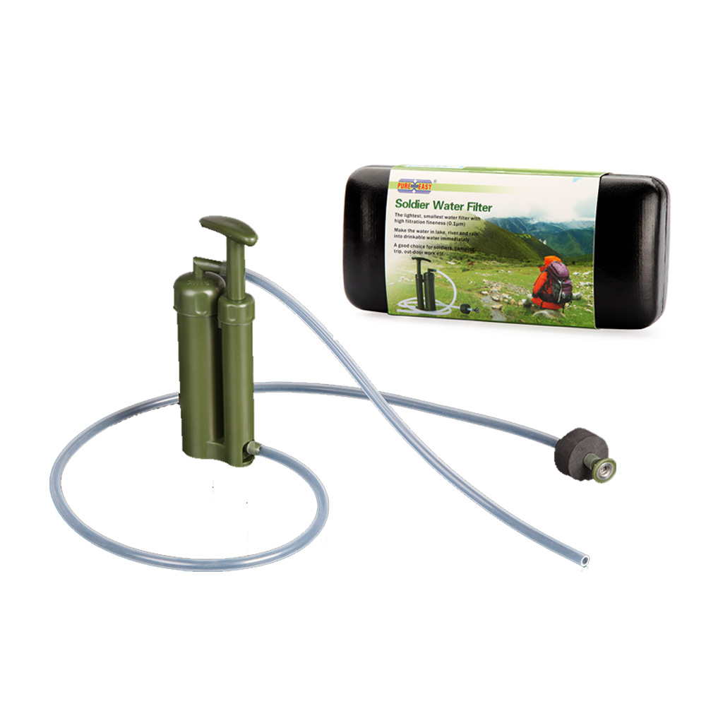 Waterfilter Waterfilter Survival Koop Goedkope Waterfilter Survival Loten Van