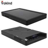 10 дюймов fhd 1080P монитор 1920x1080 IPS экран HDMI ЖК-дисплей мониторы чехол для Raspberry Pi PS3 4 для WiiU Xbox 360 один для Mac mini