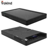 10 inch FHD 1080P Monitor 1920x1080 IPS Screen HDMI LCD Monitors Case for Raspberry Pi PS3 4 for WiiU Xbox 360 One for Mac mini