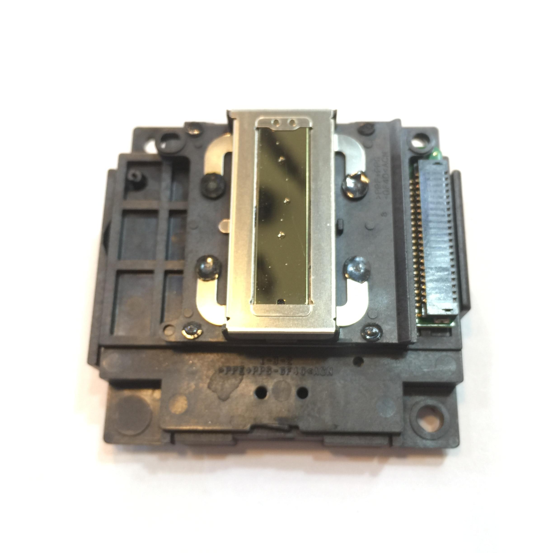 FA04010 FA04000 Printhead For Epson L120 L210 L300 L350 L355 L550 L555 L551 L558 XP-412 ,413 ,415,420 ,423 PX-049A  Printer