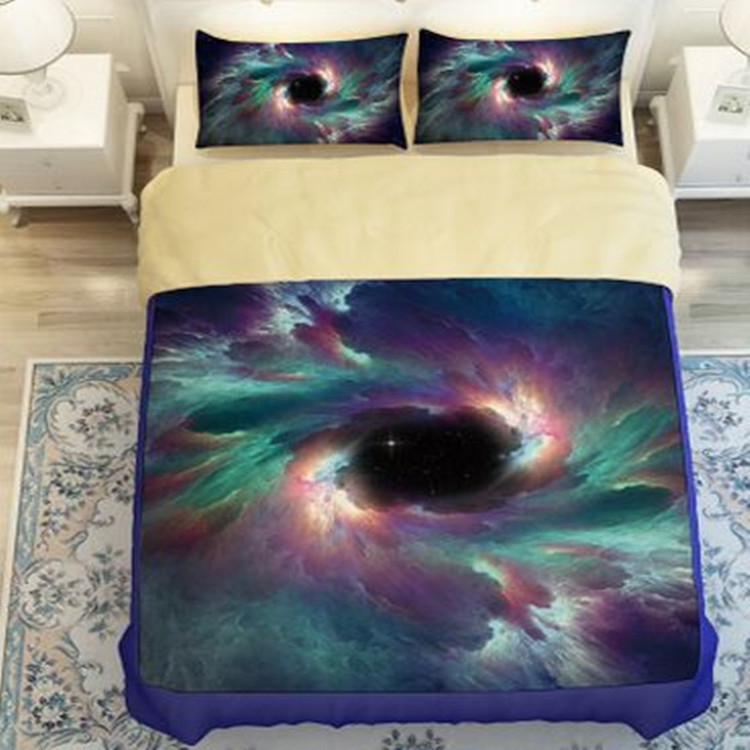 Hipster Galaxy Bedding Set Universe Outer Space Themed Galaxy Home Textile Twin Single Double Full Queen Size Free ShippingHipster Galaxy Bedding Set Universe Outer Space Themed Galaxy Home Textile Twin Single Double Full Queen Size Free Shipping